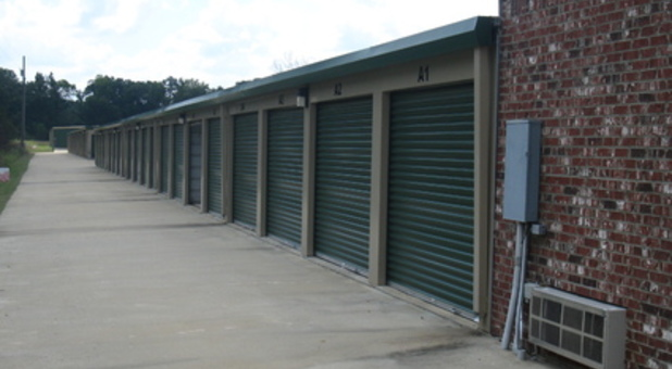 Storage Units In Brandon, MS