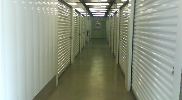 Hattiesburg, MS Climate Controlled Storage Units
