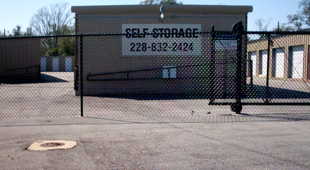 Tellus Self Storage Courthouse