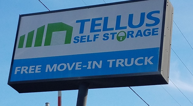 Self Storage Gulfport