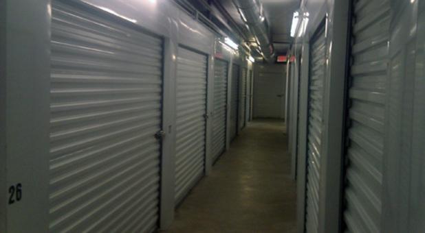Self Storage Interior
