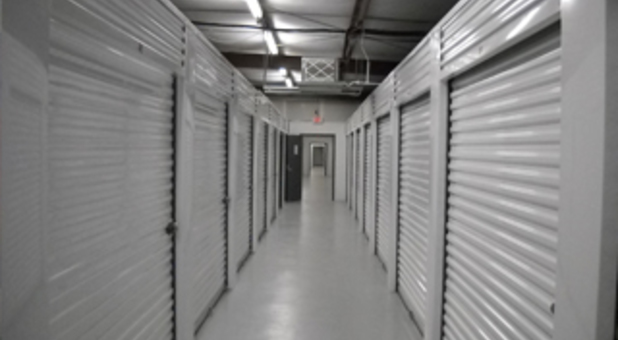 Self Storage Interior Units