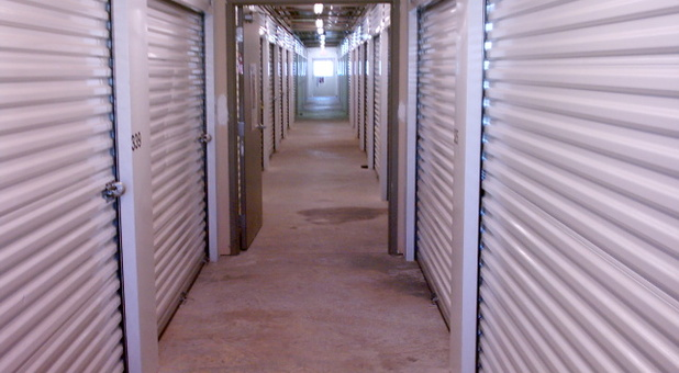 Temperature Controlled Self Storage in Gulfport, MS