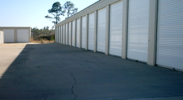 Wide Driveways for Easy Access in Gulfport, MS