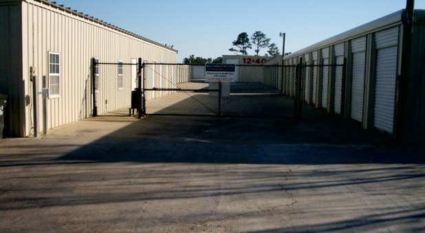 39503 Drive Up Storage Access