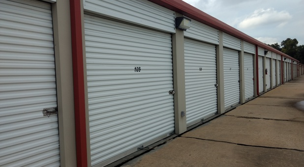 Self Storage In Baker La 70714 Tellus Self Storage