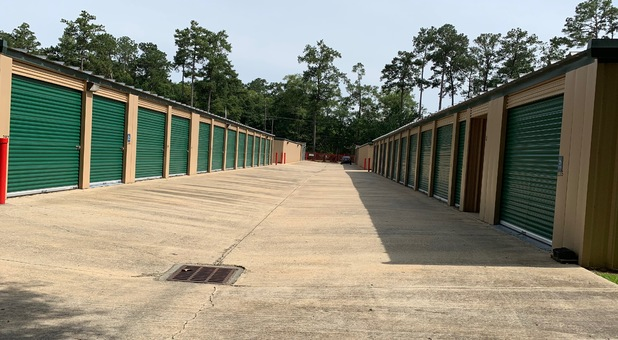 Climate Controlled Storage Units Covington