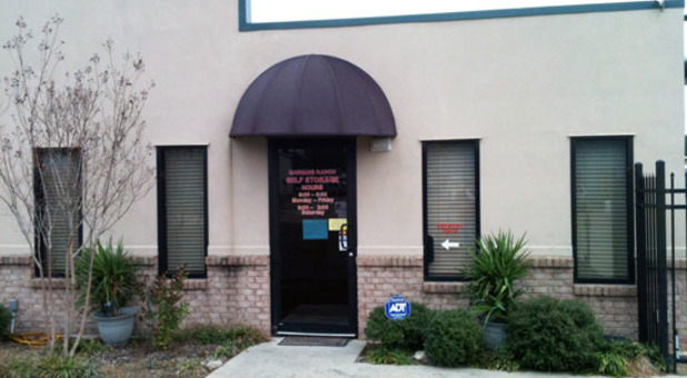 Tellus Self Storage - Hattiesburg