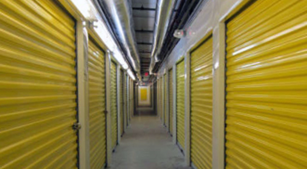 Climate Controlled Storage Units near Dallas, TX