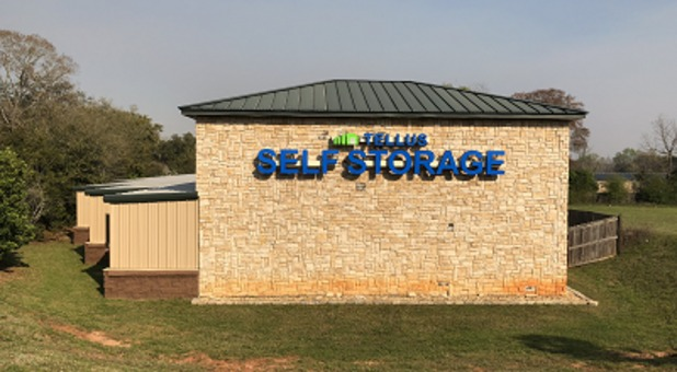 Self Storage in Crestview, FL