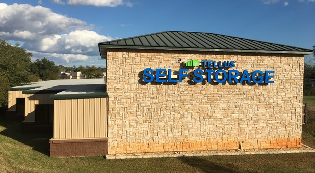 Self Storage Facility Near 32539