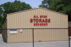 Self Storage Gulfport MS