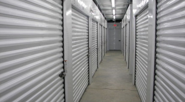 Climate Controlled Storage in Florence, MS