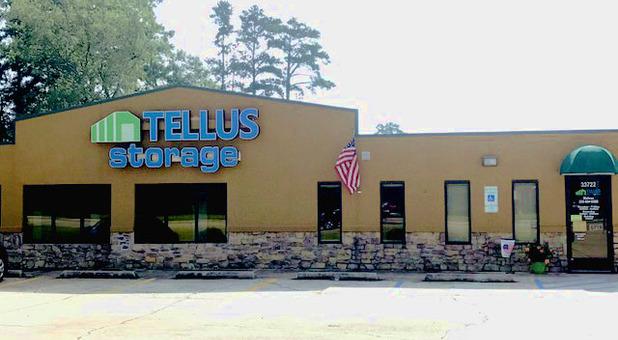 Tellus Self Storage