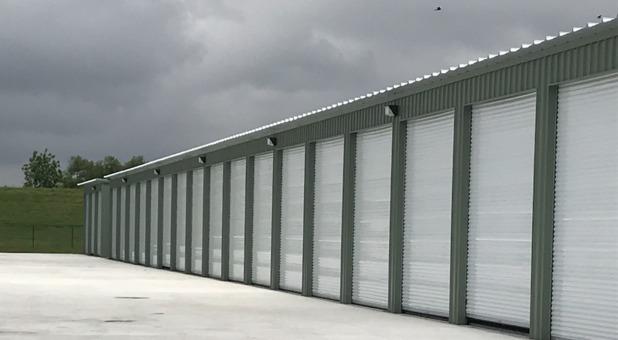 Storage Units Near Me 70091