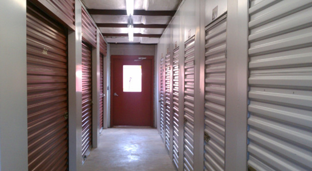 Climate Controlled Self Storage Units Hattiesburg, MS