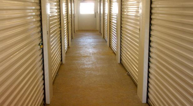Self Storage Interior