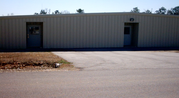 Self Storage Mississippi