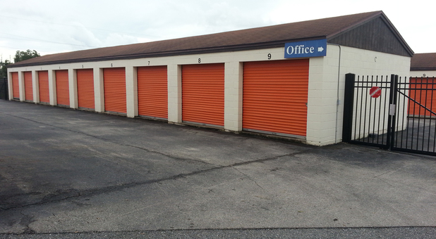 Self Storage Lake City