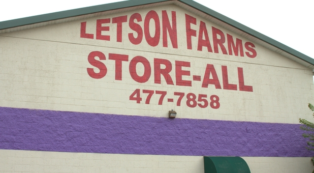 Letson Farms Self Storage
