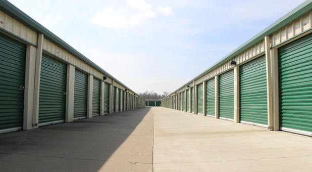 Drive Up Outdoor Units
