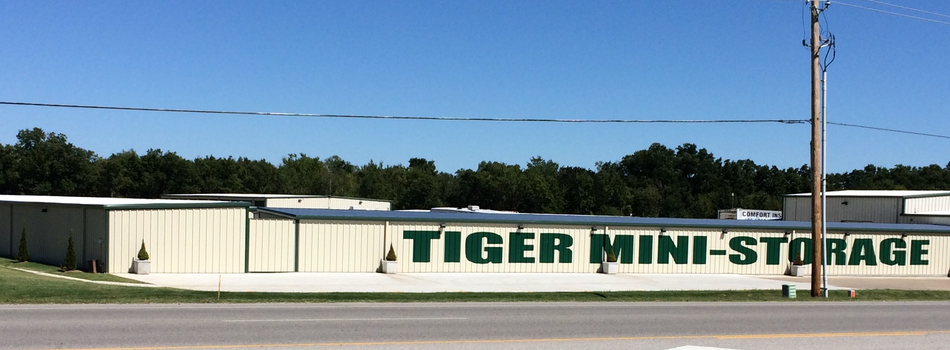 Tiger Mini Storage