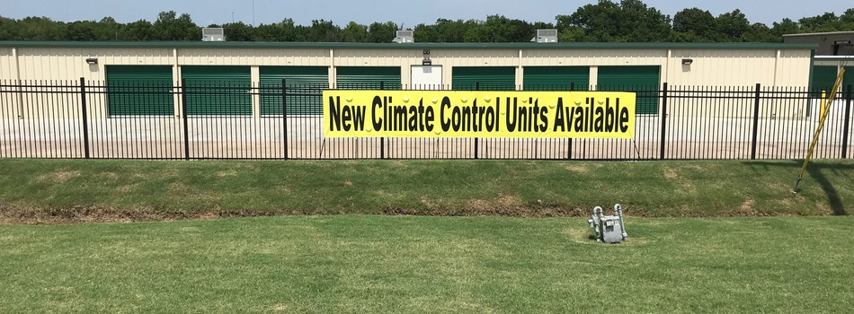 Climate Control Units