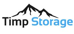 Timp Storage logo