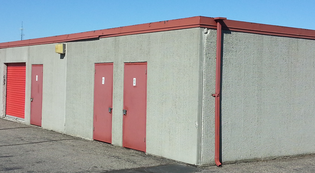 Self Storage Units In Billings Mt 59101 The Storage Place