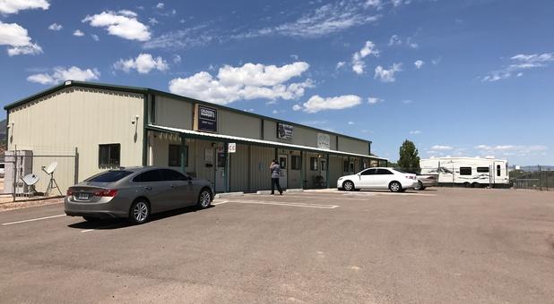 Tonto Basin, Arizona Self Storage