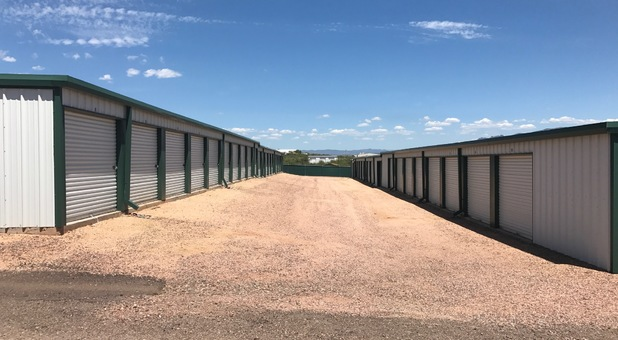 85553 Storage Units
