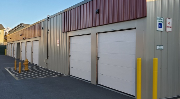 Storage Units Available