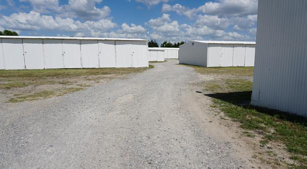 Storage Units in Pottsboro, TX