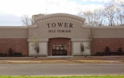 Tower Self Storage