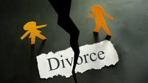 Consider Storage During Divorce