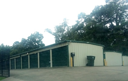 Traditional Units - Arkansas Road Location