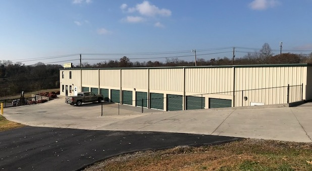 Self Storage Facility 37615