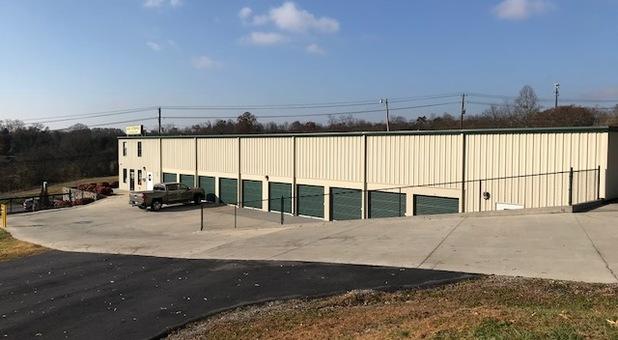 Self Storage Facility 37615
