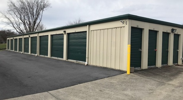Drive Up Storage in Kingsport, TN
