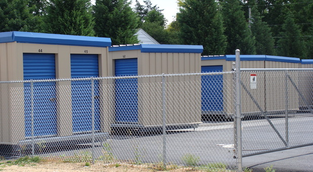 Storage Units In Johnson City Tn 37601 Storage Solutions