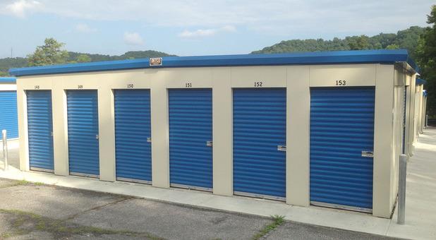 Bristol, TN Self Storage