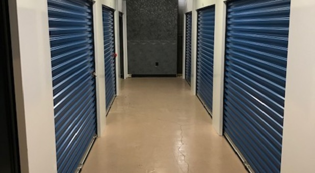 Interior Storage in Bristol, TN