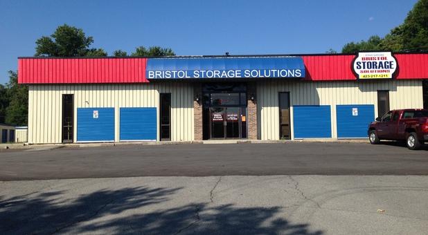 Drive Up Storage in Bristol, TN