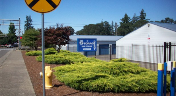 Storage Units in Albany, OR | The Storage Depot