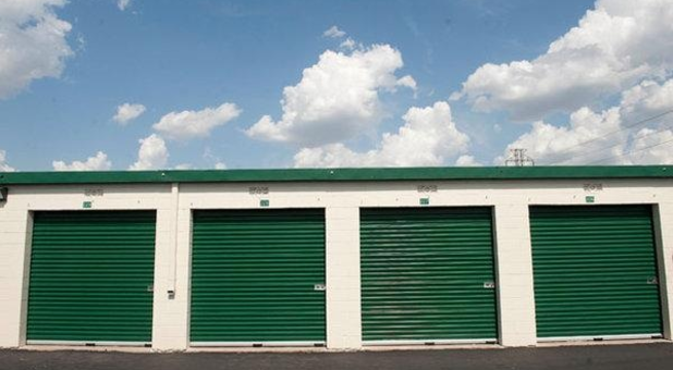 Self Storage Units In Fruitport Mi 49415 The Storage Group