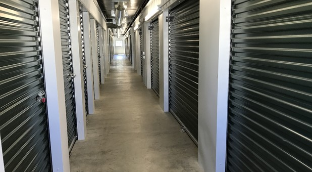 Storage Units In Terrell Texas The Storage Place