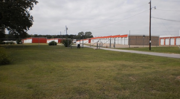 Storage Facilities In Montana And Texas The Storage Place