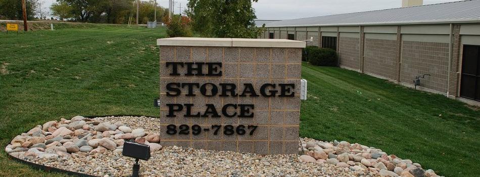 Self Storage in Olathe, KS
