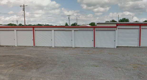 Self Storage in Tullahoma, TN