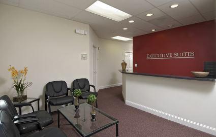 Executive Suite Front